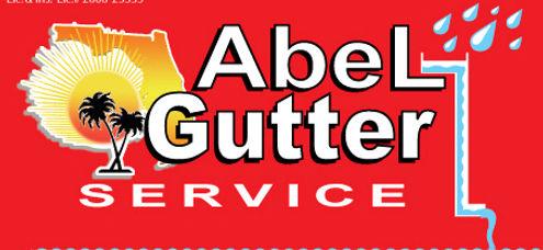 Abel Gutter Service Jupiter