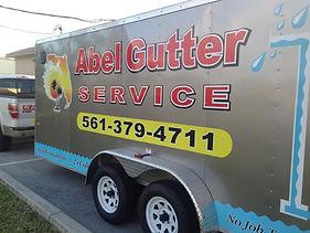 Abel Gutter Service