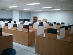 [KP 케이피]첨단강의실 스마트강의실 1