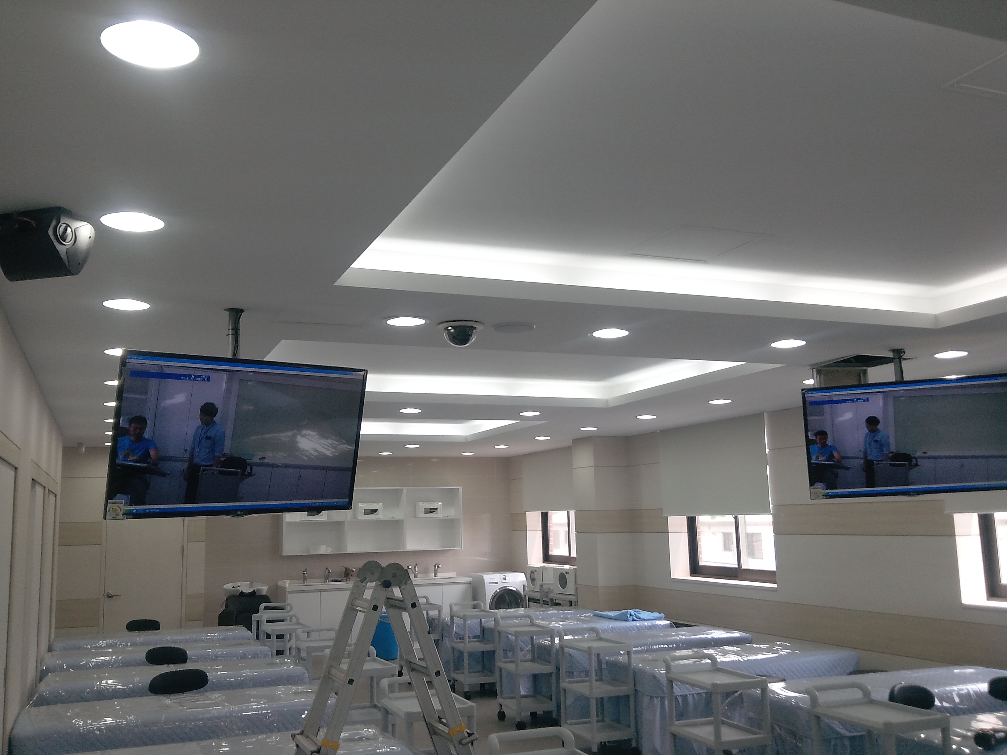 [KP 케이피]첨단강의실 스마트강의실 7