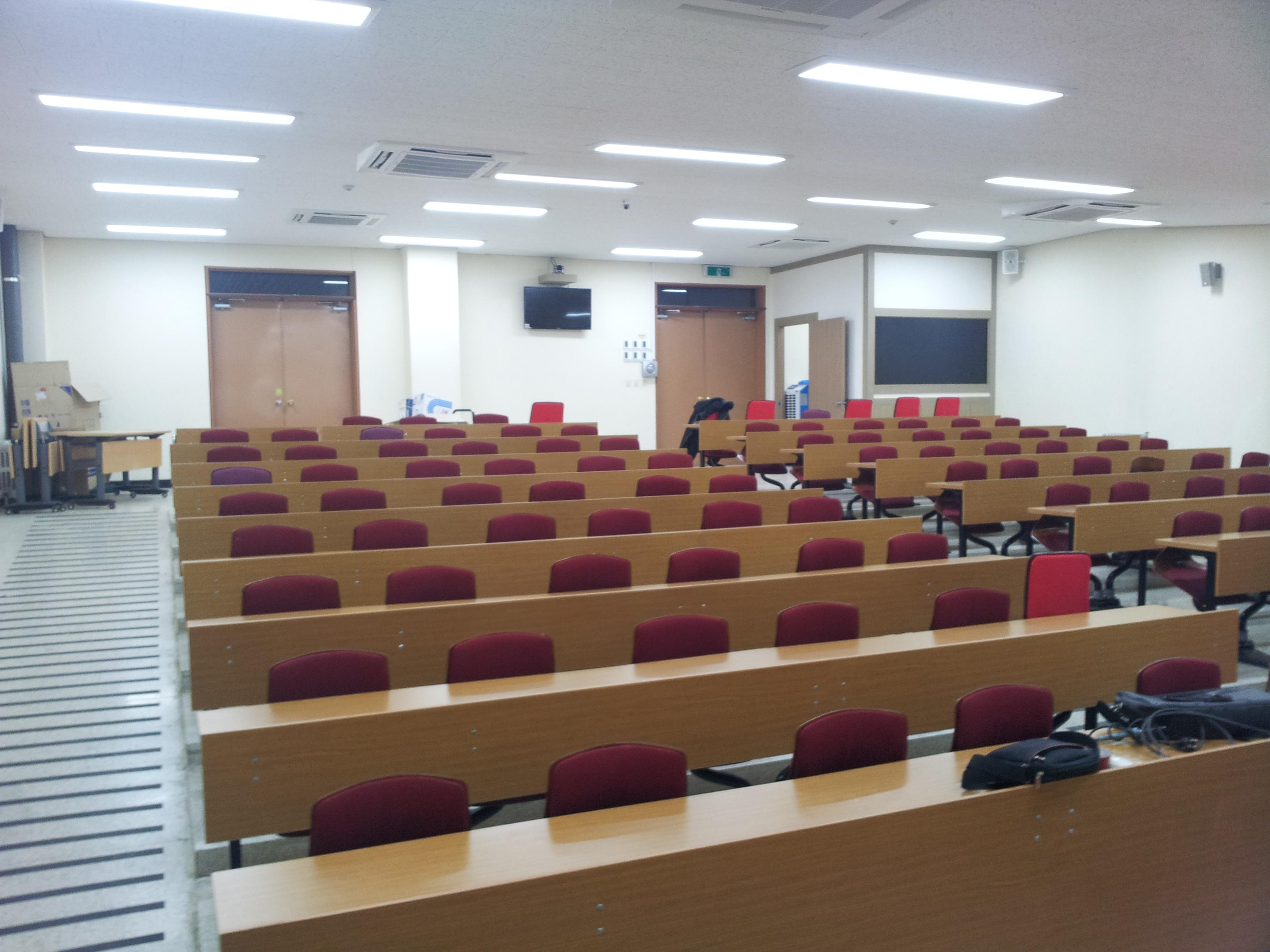 [KP 케이피]첨단강의실 스마트강의실 10