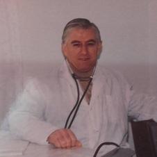 Dr. Llambi Grabocka