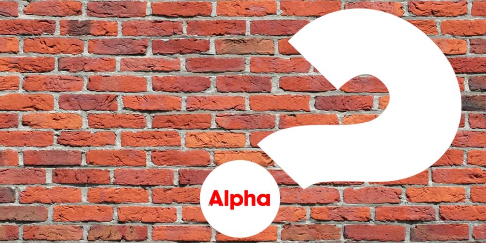 Alpha Retreat - Spring 2020