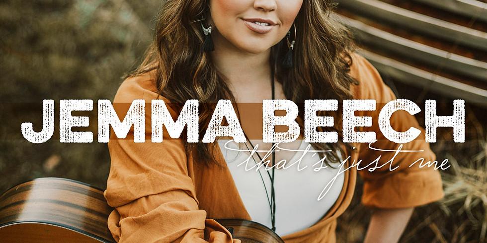 Jemma Beech Concert - Dinner & Show