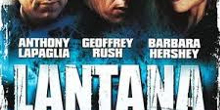 Deckchair Cinema - Lantana