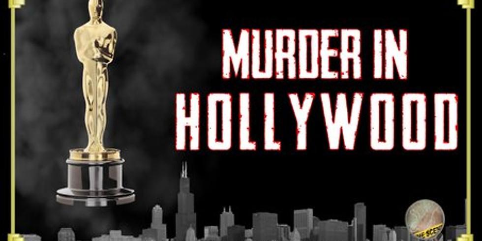 2020 Murder Mystery Night
