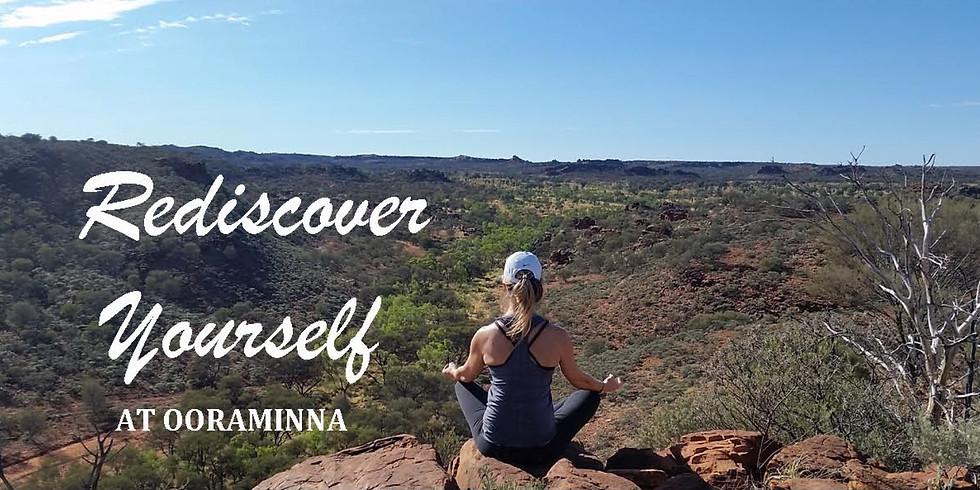 Yoga Retreat at Ooraminna