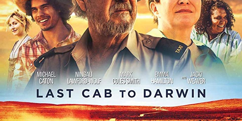Deckchair Cinema - Last Cab to Darwin
