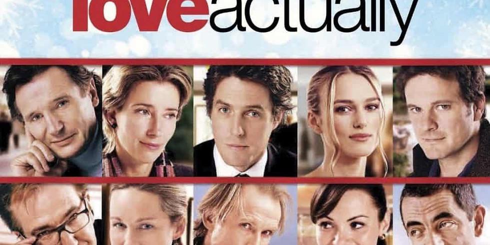 Deckchair Cinema - Love Actually