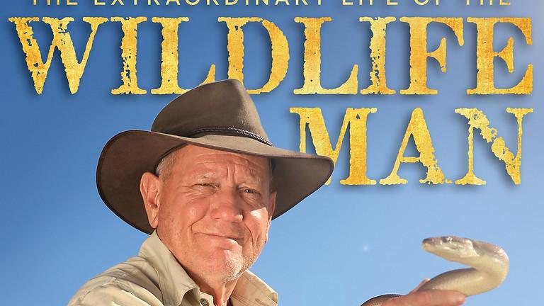 The Wildlife Man Survival Tour PM