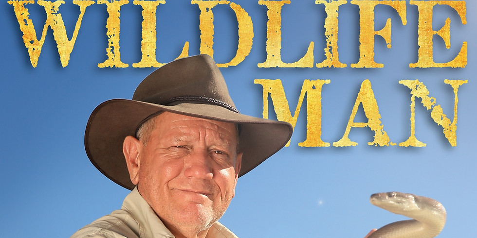 The Wildlife Man Show