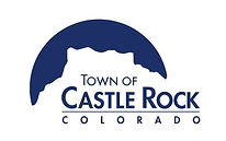 Town of Castle Rock Logo Blue.JPG