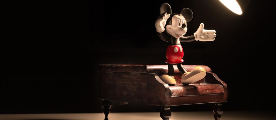 Des milliers de comptes Disney+ hackés