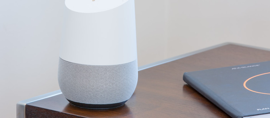 Nouveau hacking à distance des Smart Speakers