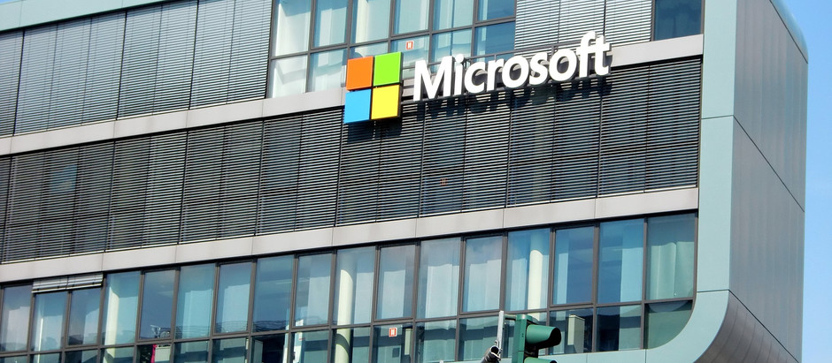 Problème entre Microsoft l'UE sur la confidentialité