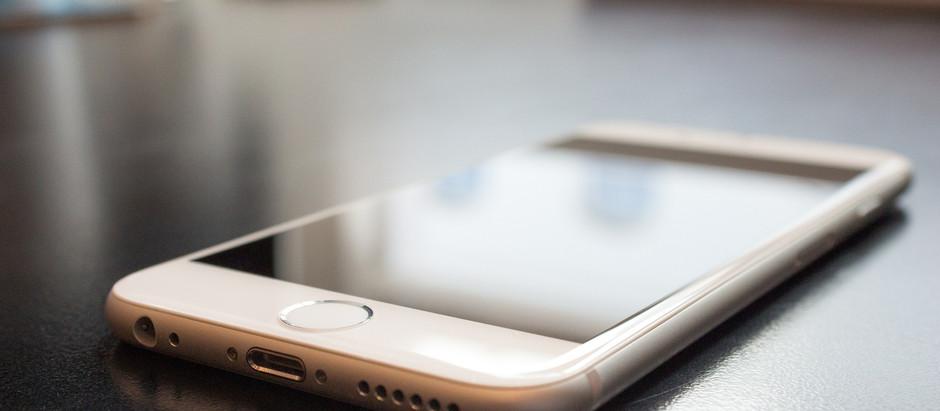Infecté par un site web sur votre téléphone ?