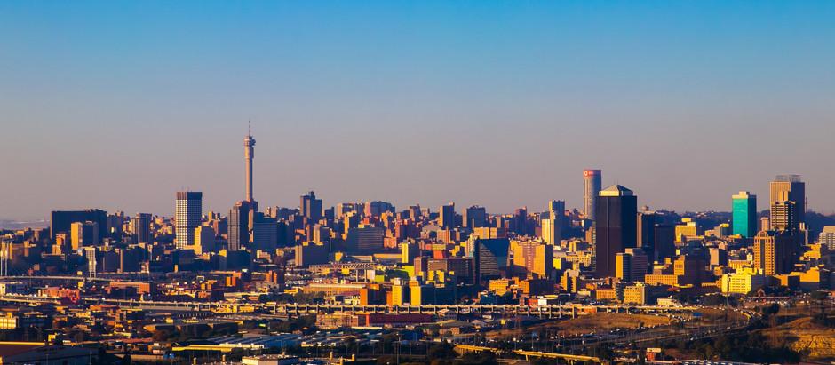 La Capitale d'Afrique du Sud sous attaque informatique