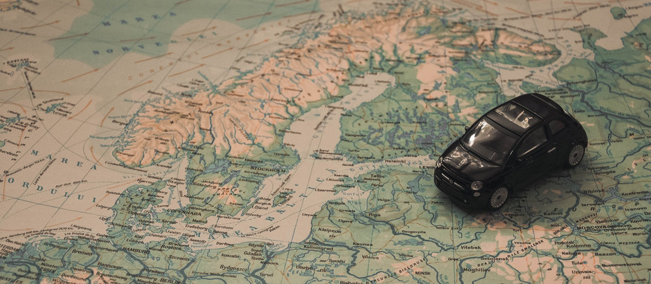 GM et Google s'allient pour vous géolocaliser