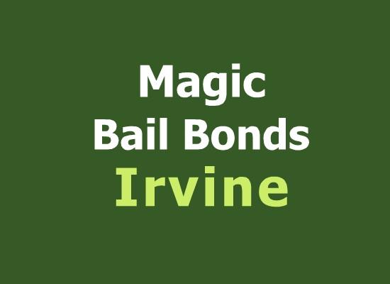 irvine bail bonds