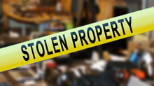 Undercover Officers Arrest Man After Trying to Sell Stolen Property