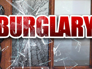 U.S. Marshals Arrest Man in Illinois For Huntington Beach Burglary