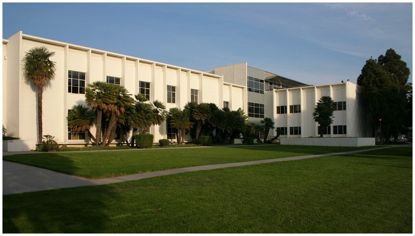 santa monica municipal court