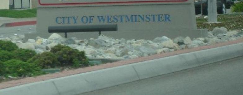 westminster ca