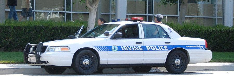 irvine-police-department