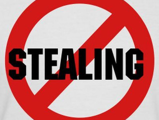 Worker Comp Hearing Representative Caught Stealing