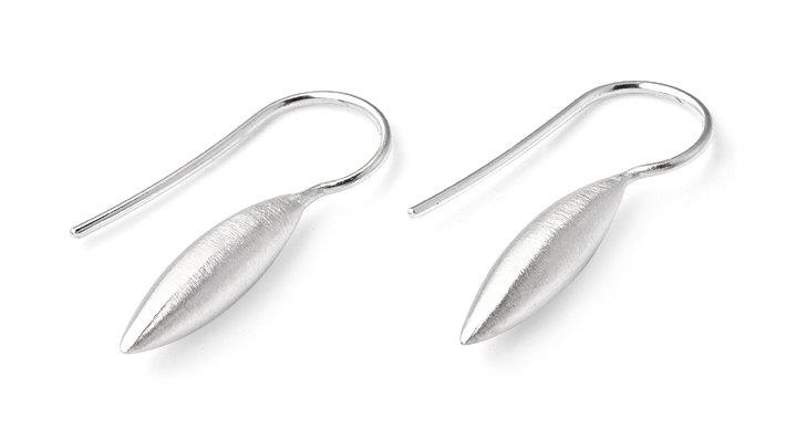 SS Wheat Earrings Medium