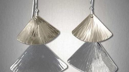 SS Wire Earrings Small