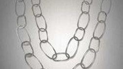 SS/GF Chain 18inches