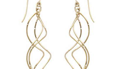 Intertwine Earrings