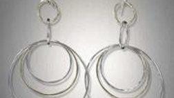 SS Wire Earrings