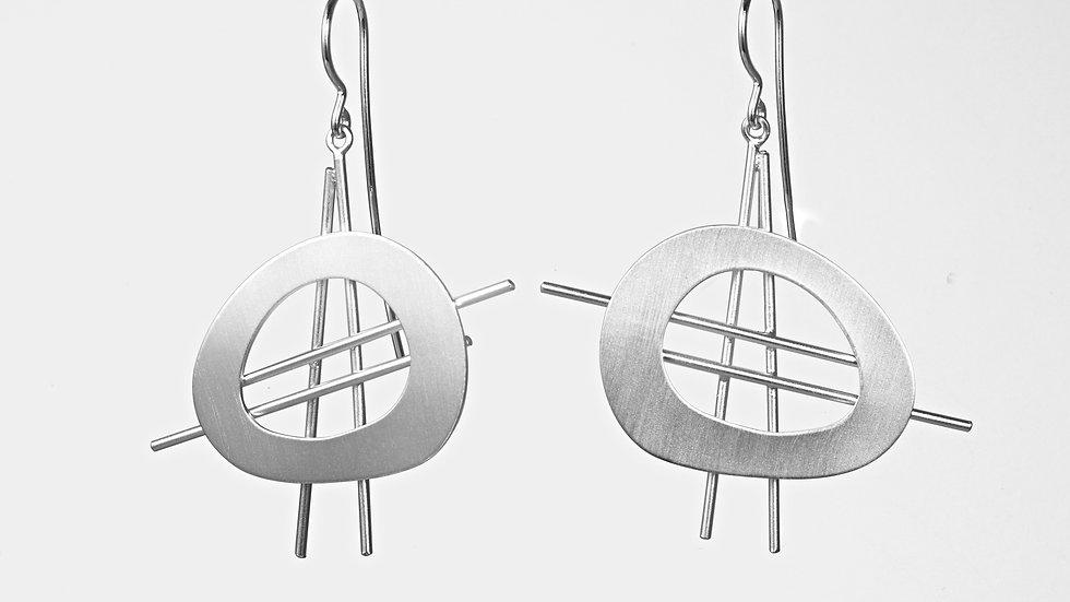 SS Mod. Earrings