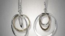 SS Wire Earrings Thread