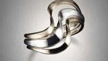 SS/GF Ring