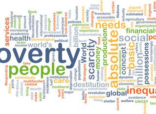 Poverty as Pathology