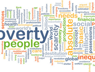 Poverty as Pathology