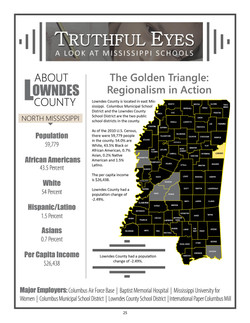 TruthFul Eyes Report _Lowndes County Link Page