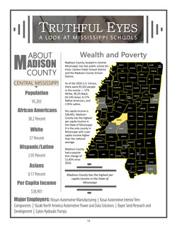 TruthFul Eyes Report _Madison County Link Page