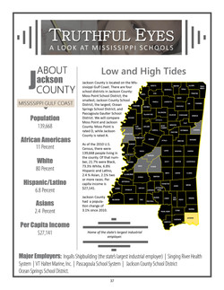 TruthFul Eyes Report _Jackson County Link