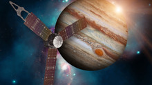 Juno vs Sputnik for K12 Science and Technology