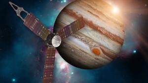 Juno vs Sputnik for K12 Science and Technology