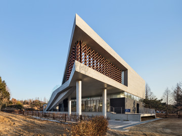 [Yonhap News] (LEAD) S. Korean wood museum wins int'l architectural award