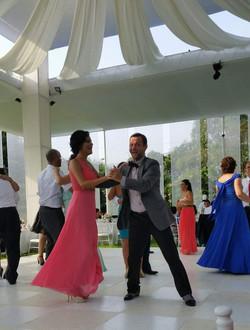 Till we dance again :) Lima, Peru