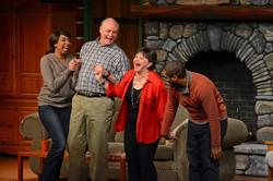 Weekend Comedy w/ Cindy Williams