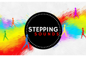 Stepping Sounds