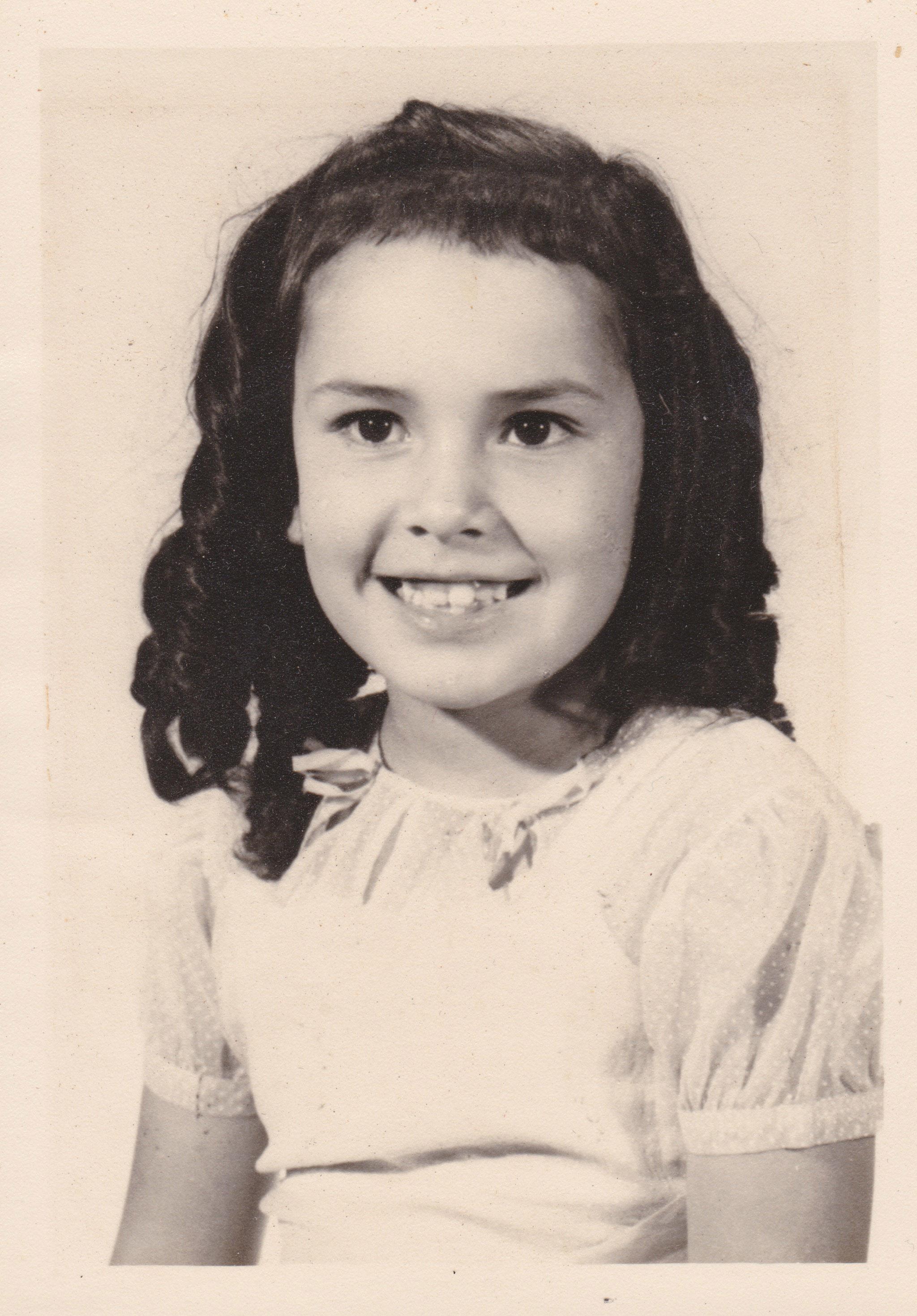 Sandy - Age 11