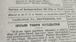Blood Memory_Indians v Civilization